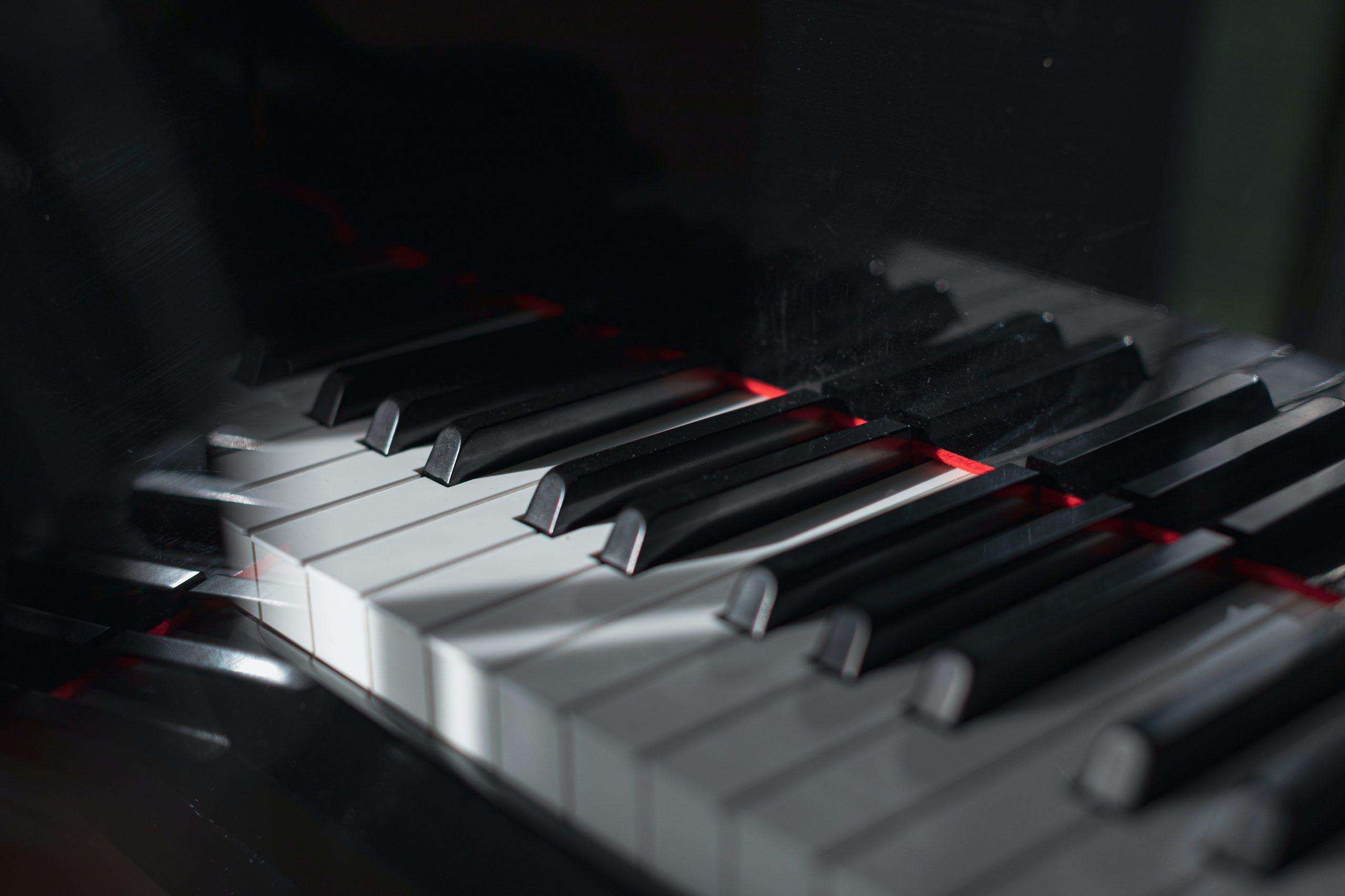 Classes de Piano a Rubí - Núria Garriga